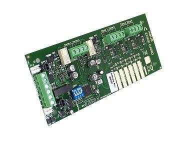 Smoke Detector Fire Alarm PCB