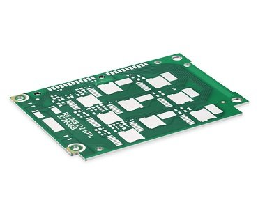 Stainless Steel Metal Substrate PCB