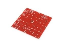 Standard Button PCB