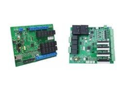 Standard Circuit Breaker PCB