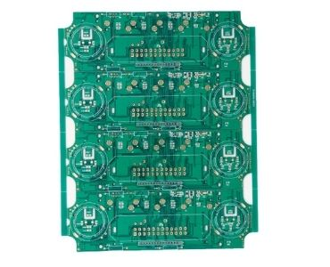Two Sided PCB Mother Board Scale