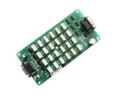 Universal Button PCB