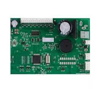 Universal CEM1 PCB