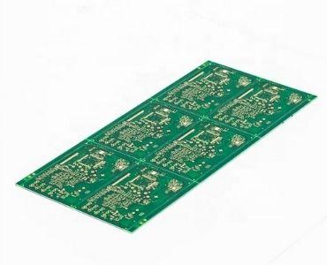 V-Cut Double Pcba Embedded PCB