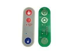 Waterproof PCB Switch