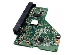 Western Digital PCB