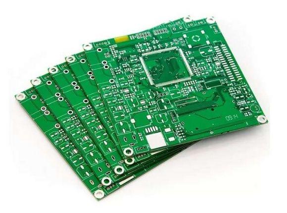 Xbox 360 Mod Chip PCB