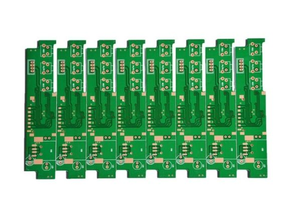 Xbox One Controller PCB Circuit Boards