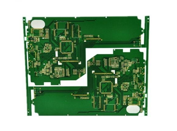 Xbox One Controller PCB