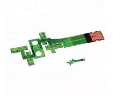 FR4 Flexible Nelco Arlon PCB