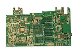 Multilayer Sensor PCB