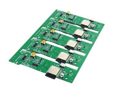 0.35 Pitch Keyboard PCB