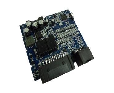 94V0 FR4 Kingboard PCB
