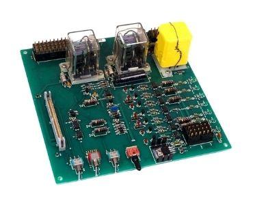 Control Panel Nanya PCB