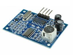 Ultrasonic Sensor PCB