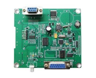 Drone Electric Nanya PCB