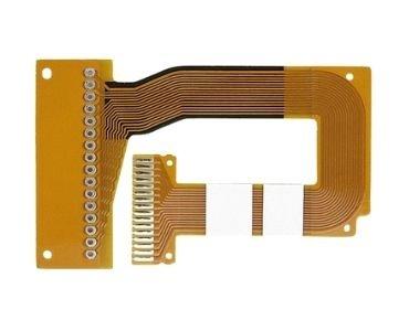 SMD Component Kingboard PCB
