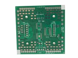 Double Layer CEM1 PCB