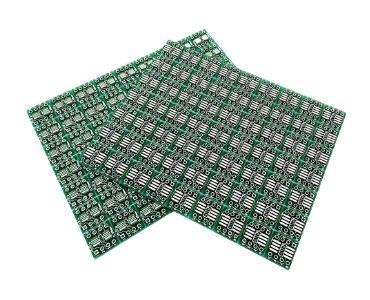 Adapter Socket PCB Pitch