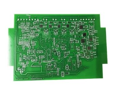 Double-Sided Refrigerator PCB