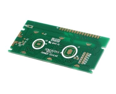 FR4 Electronic Small PCB