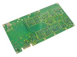 Hard Disk PCB with Heavy Copper