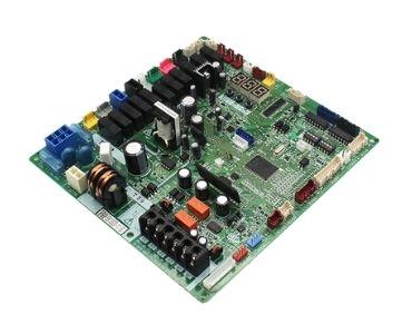 Air Conditioner Nanya PCB