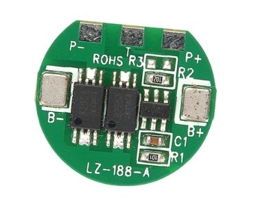 Battery Charger Small PCB