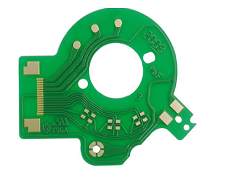 CEM1 Motor PCB