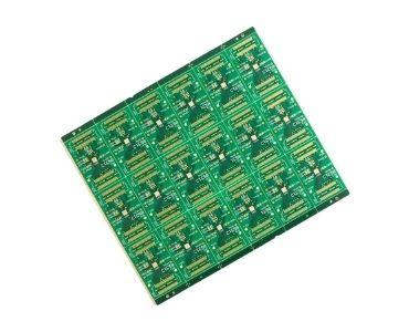 4-Layer Multilayer Kingboard PCB