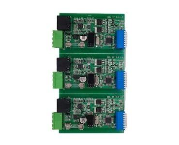 94v0 Nanya PCB