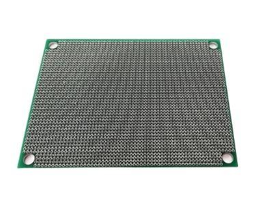 Fiberglass Board PCB Pitch