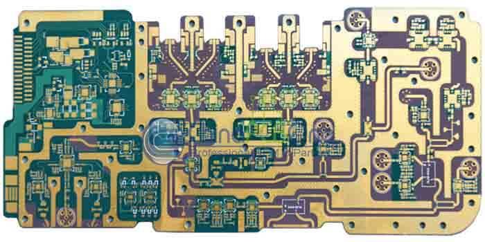 Nelco PCB