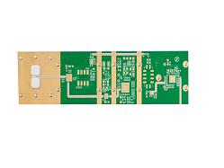 Rogers Arlon AD350A PCB