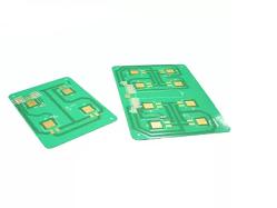Double Sided Arlon PCB