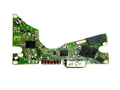 Mobile Hard Disk PCB