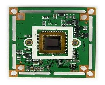 CCTV TVL PCB Board