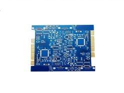 Custom 10 Layer PCB