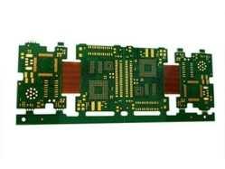 12-Layer Enig PCB