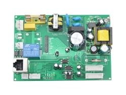 12oz Thick Copper Calculator PCB