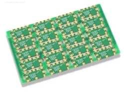 2L PCB OSP