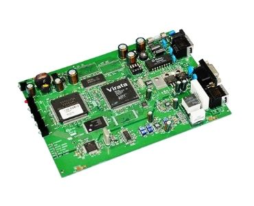 Circuit Boards Assembly PCB