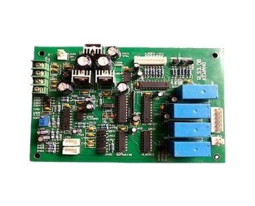 2 Layer Emergency Light PCB
