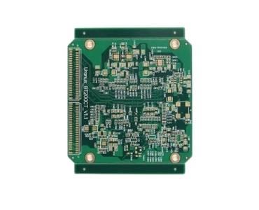1.6MM FR4 2 Layer TG PCB