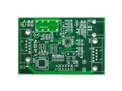 1.6mm Emergency Light PCB