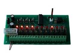 10 Channel Light Show LED Controller Chaser