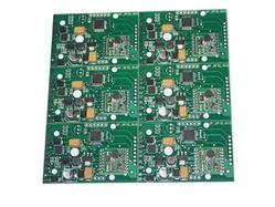10 Layer PCB