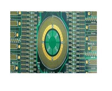 10 Layers Copper PCB