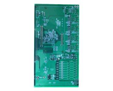 10 Layers Tin-Lead PCB