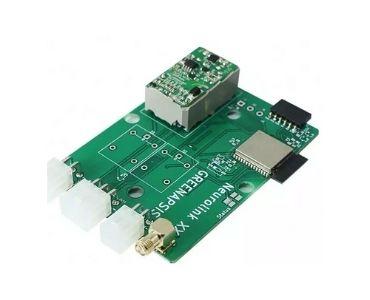 10V Emergency Light PCB